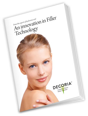 Products Decoria Brochure PMI